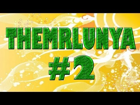 TheMrLunya 2 серия. Жёлтая комната
