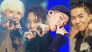 《EXCITING》 WINNER (위너) - REALLY REALLY @인기가요 Inkigayo 20170423