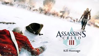 Assassins Creed 3 Kill-montage (Skism - Experts) HD