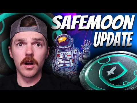 SAFEMOON Breaking Out!?   Crypto Market Updates + SAFEMOON Announcements   30,000 Subscriber Special