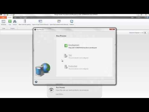 Bizagi BPM Suite: Fundamental Concepts & Demo