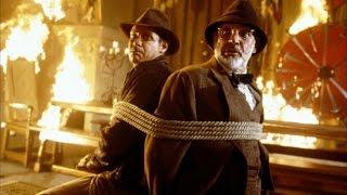 Critique Indiana Jones Et La Dernière Croisade