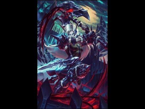 【比爾文魔獸世界】 8.3 恩若司的幻象  奈薩羅奧H#14 狂戰視角