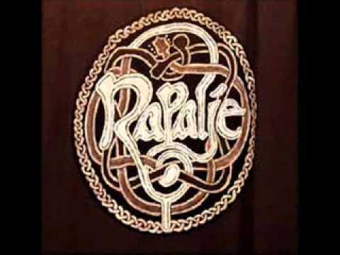 RAPALJE - The Queen of Argyll / The Stride Lyrics