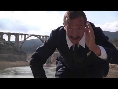 'Zombis del Tajo', el vídeo que dice #NoAlTrasvase