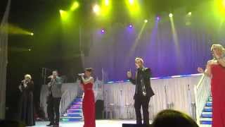 Steps - Say You'll Be Mine (Live) (Christmas With Steps Manchester 03/12/12)