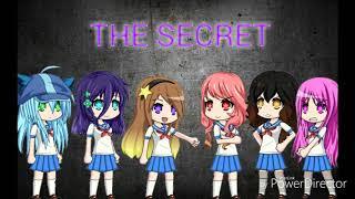 The Secret Part 2 | Gacha Studio