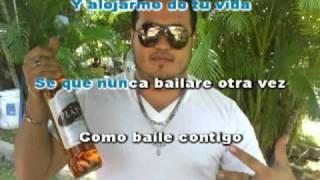 Sin Ti - El Flaco (Karaoke)