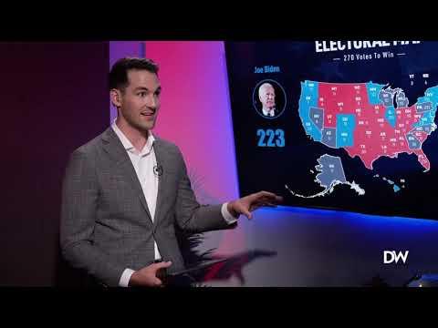 ARIZONA CONTROVERSY: Fox News the Only Network to Call AZ
