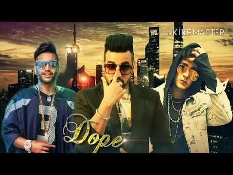 Dope Nakhra -Sam Sandhu feat full HD audio & video