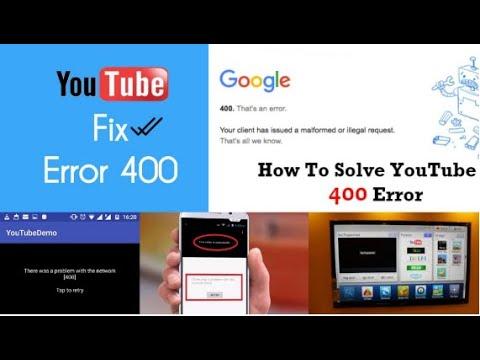 Youtube Vanced Error 400 :- Scam or Legit ! Youtube Vanced Not Working ! Youtube Vanced