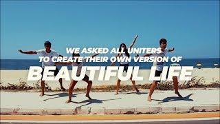 Now United Beautiful Life Lyric Video