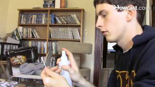 How to Clean Your PS3 Controller