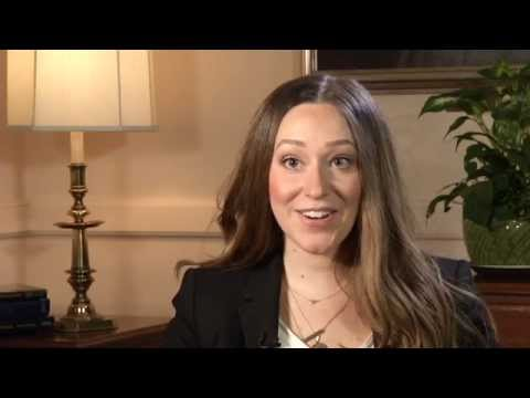 Aimee's Story: Twin Pregnancy Video Brigham and Women's Hospital