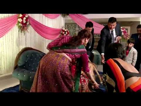 Amrapali Exclusive marriage Video
