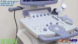 УЗИ аппарат LOGIQ C5 Premium(Ультразвуковой цифровой аппарат LOGIQ C5 Premium производства компании GE Healthcare. Данный прибор создан на базе экск..., 2013-09-23T10:38:02.000Z)