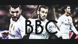 The BBC Trio ● All 98 Goals 2015 16 ● Benzema   Bale   Cristiano   HD