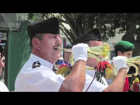 Salesian Brigade - MItt Sena ta' Storja Part I