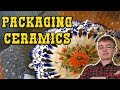 How I Package Ceramics & Breakables - Reselling on eBay