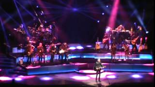 Crunchy Granola Suite - Neil Diamond - Wells Fargo Center - 3/15/15