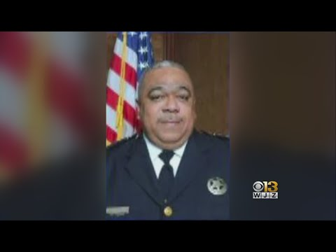 Bob Delmont - Baltimore's next Police Commissioner! What do YOU think needs to be done?