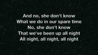 alex-clare---up-all-night