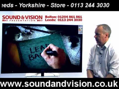 sony-kdl-46hx923(kdl46hx923)video-review--46-inch-3d-hd-led