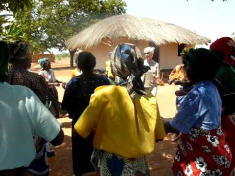Traditional Malawian Hospitality