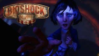 BioShock Infinite Relaunch Trailer