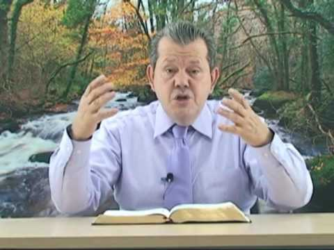 Pr Adail - A atitude da f� - Ezequiel 33: 14 - 15 e 31- 33