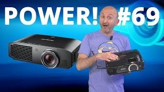 Tout savoir sur la vidéoprojection │ Power! #69