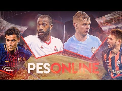 ЛУЧШИЙ ПАТЧ ДЛЯ PES 2017 с УПЛ, РФПЛ и ФНЛ (весна 2018) | PESOnline 2017 Patch 1.0