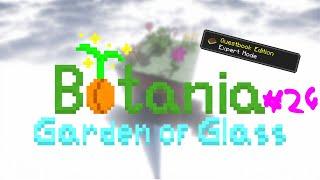 Vorbereitung auf den Gaia - Garden of Glass (Questbook Edition) [Expert Mode] #24