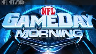 NFL Game Day Morning