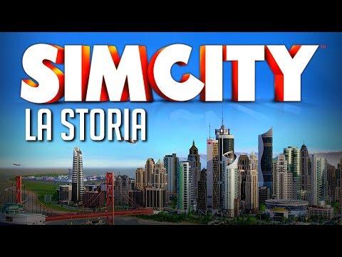SimCity: La storia di una metropoli - Punto Doc (HD)