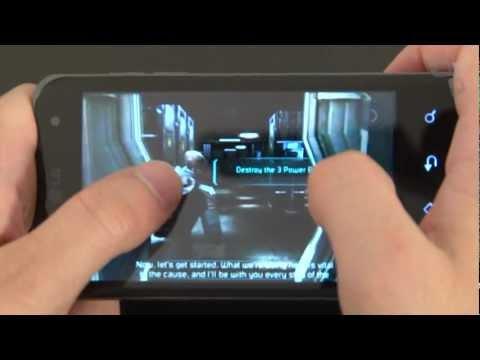 LG Optimus 2X - [Análise de Produto] - Tecmundo