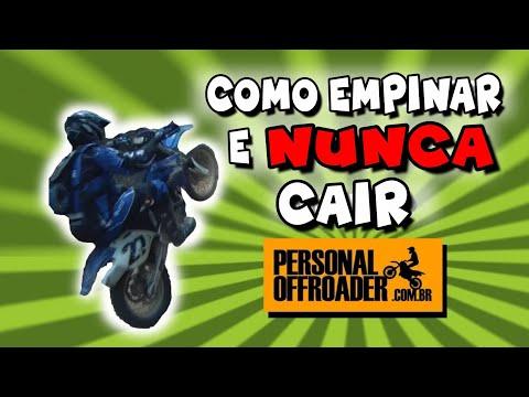 "[WHEELING] COMO EMPINAR DE MOTO - A Técnica do ""Grau"""