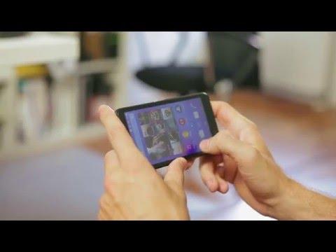 Sony Xperia E4 : Camera test