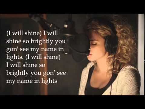 Shine - Tori Kelly (Lyrics)