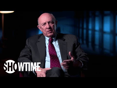 The Spymasters: CIA in the Crosshairs | James Woolsey Interview | SHOWTIME Documentary