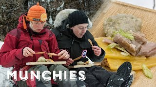Dining in Snowy Heights: The MUNCHIES Guide to Norway (Part 2)