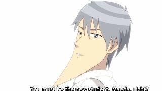 Gakuen handsome ( 1 2 ) episode sub english
