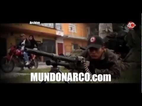 'El Chapo' Guzman el gran Narco, lo han matado mas de 10 veces