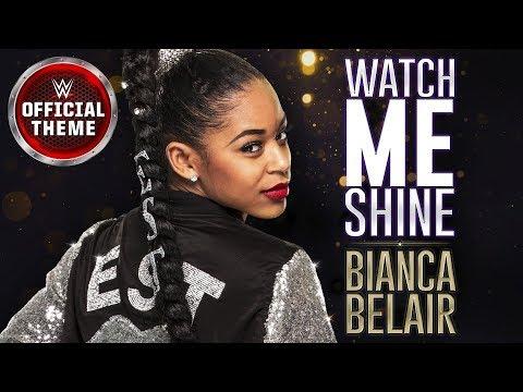 Bianca Belair - Watch Me Shine (Entrance Theme)