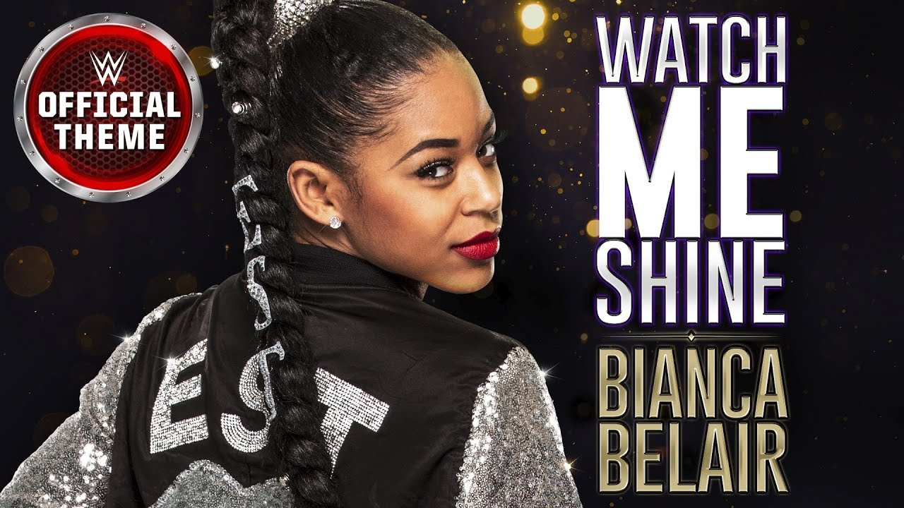 Download Bianca Belair - Watch Me Shine (Entrance Theme)
