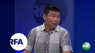 Vietnam Blogger Missing, Feared Abducted | Radio Free Asia (RFA)