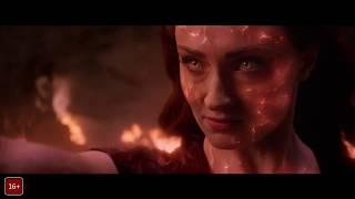 Фильм фантастика 2019  Люди Икс: Темный Феникс - русский трейлер  фильмы 2019