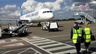 الخدمات الارضية للمطارات المصرية تبدأ من تذاكر الطيران وتوصيل المسافرين لصالات المطار