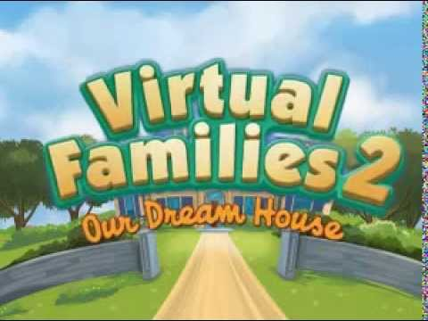 Virtual families 2 apk mod unlock all | android apk mods.