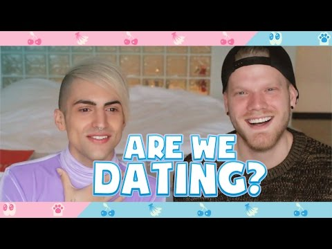 Pentatonix scott and mitch dating advice